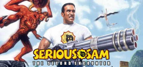 Serious Sam Classic: The Second Encounter 2016