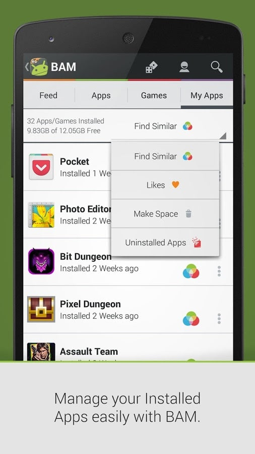 Best Apps Market