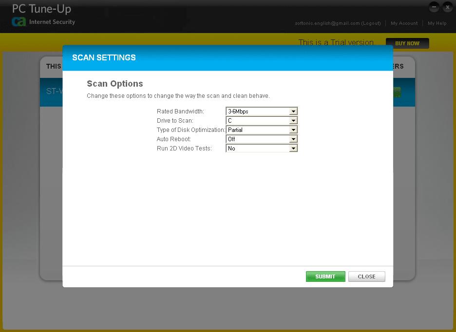 CA PC Tune-Up