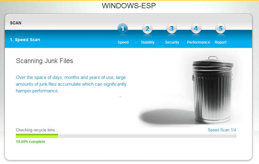 CA PC Tune-Up 2.0
