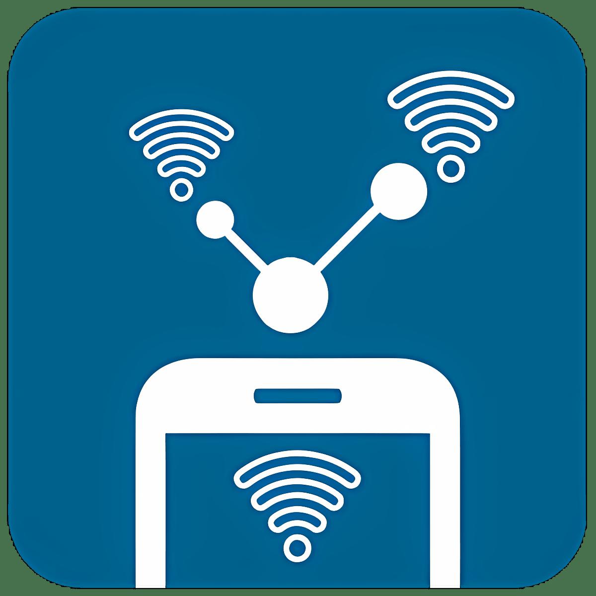 Portable Wifi Hotspot Share 1.0