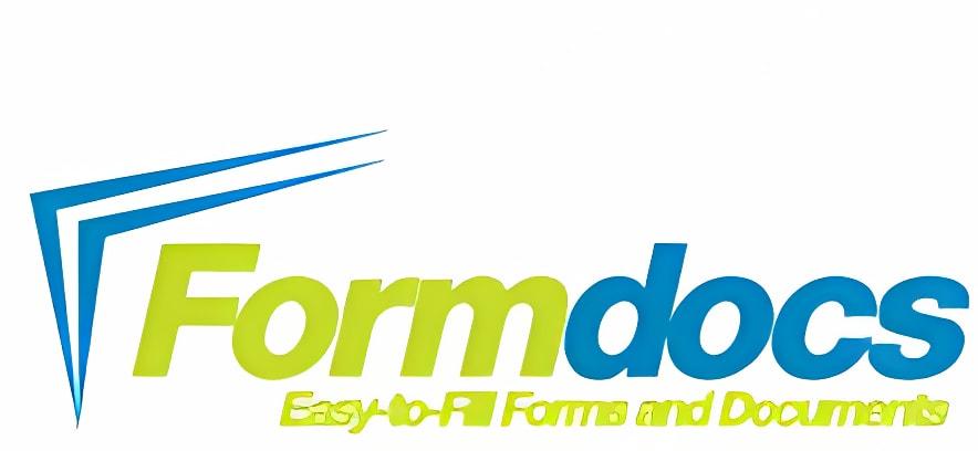 Formdocs for Windows