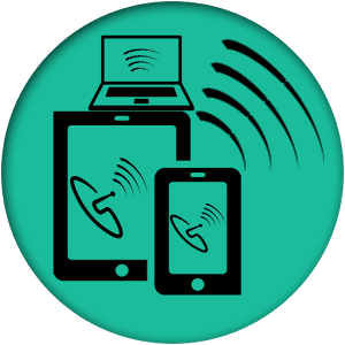 Internet Sharing Wifi Hotspot 1.4