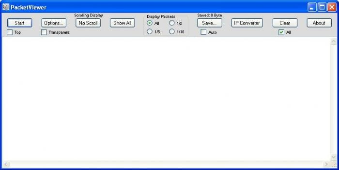 PacketViewer