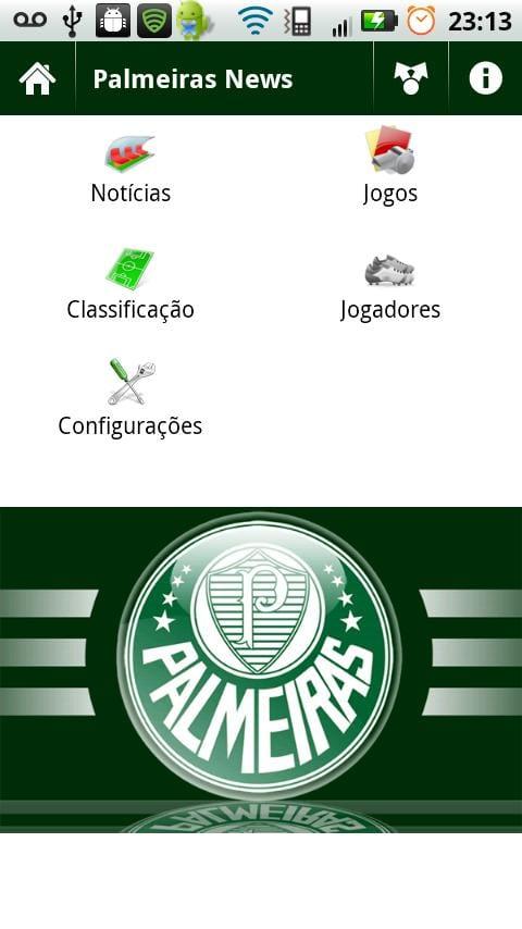 Palmeiras News
