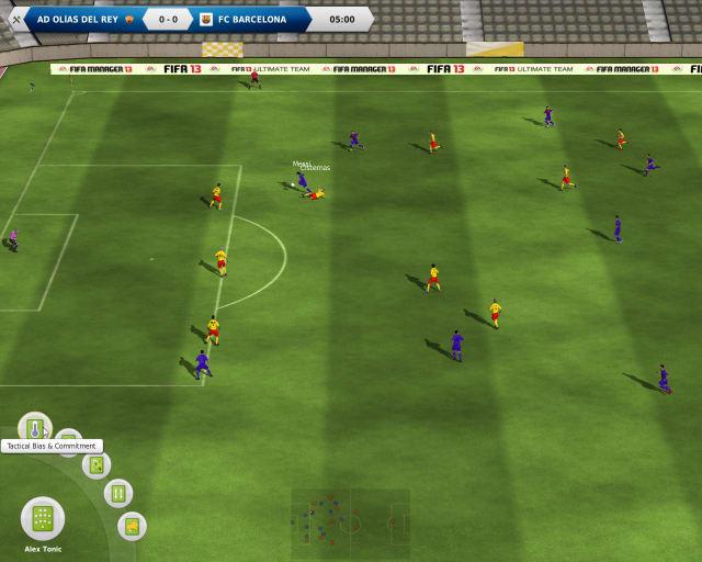 Fifa Manager 13 скачать торрент - фото 8