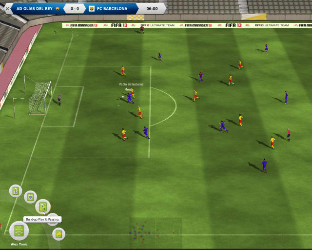 FuГџball Manager Spiele