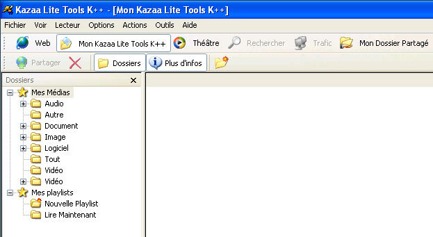 Kazaa Lite K++