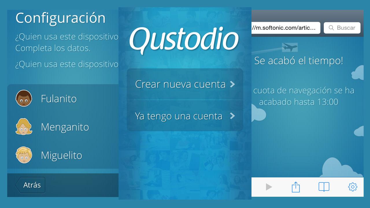 Qustodio Safe Browser