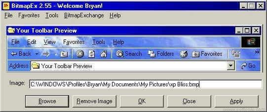 BitmapEx