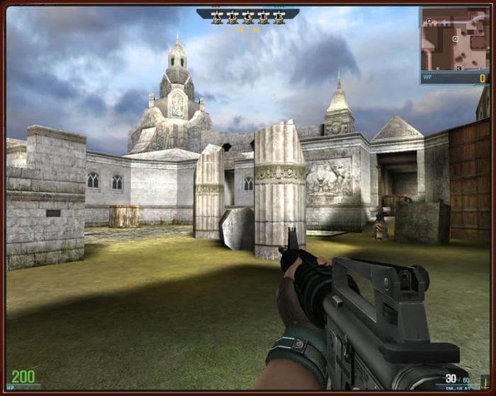 Wolfteam Download