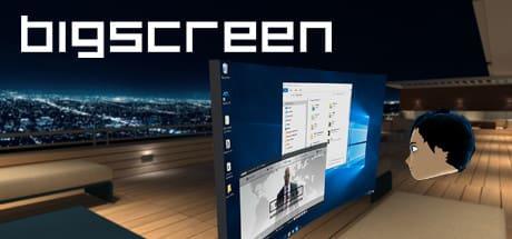 Bigscreen Beta