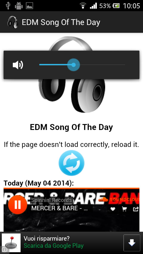EDM Song Of The Day