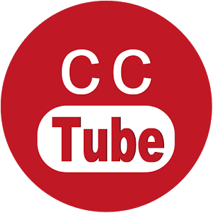 CCTube for YouTube Live Stream