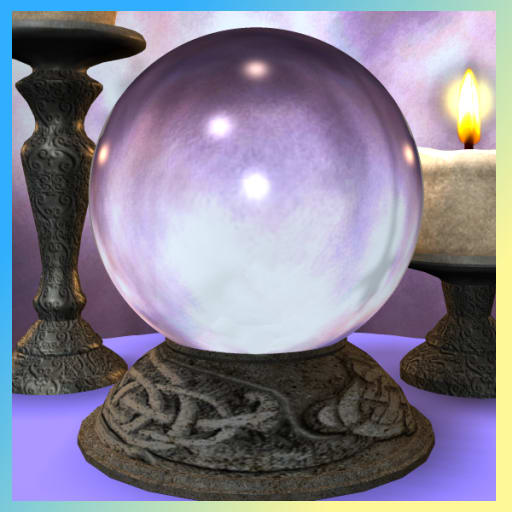 Clairvoyant Psychic Reading 1