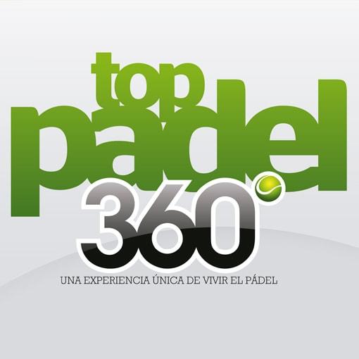 Revista Top Padel 360