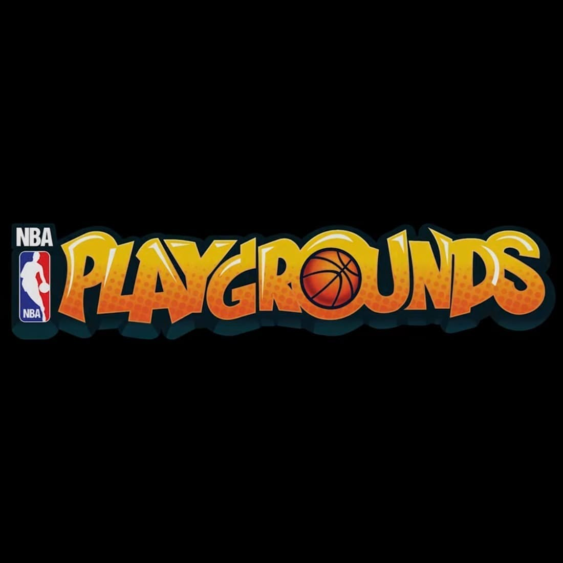 NBA Playgrounds 1.0