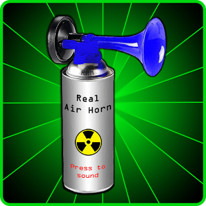 Real Air Horn (Prank) 1.0.0