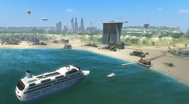 Tropico 4: Gold