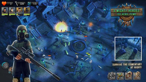 Last Hope - Tower Defense