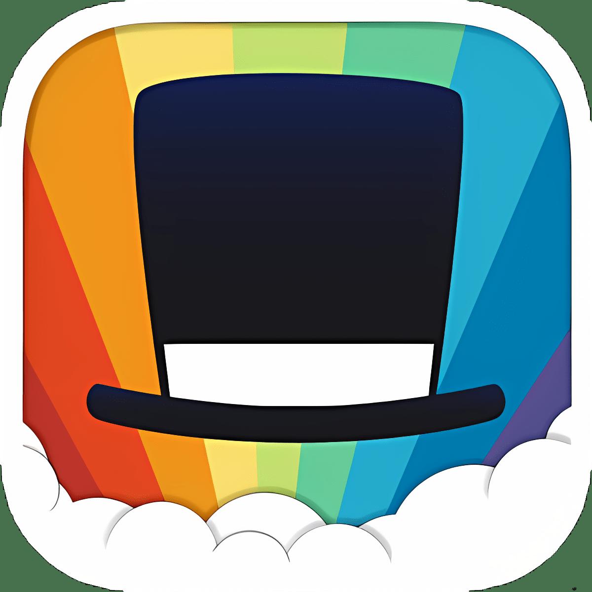 Bubble Hats. Big Bang-Tic Tac