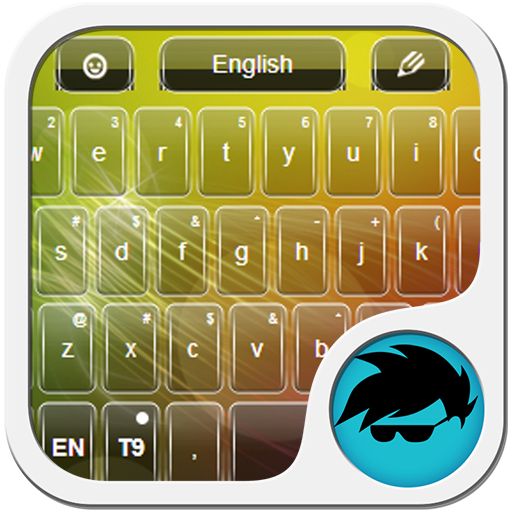 Color Keypad Theme for Samsung