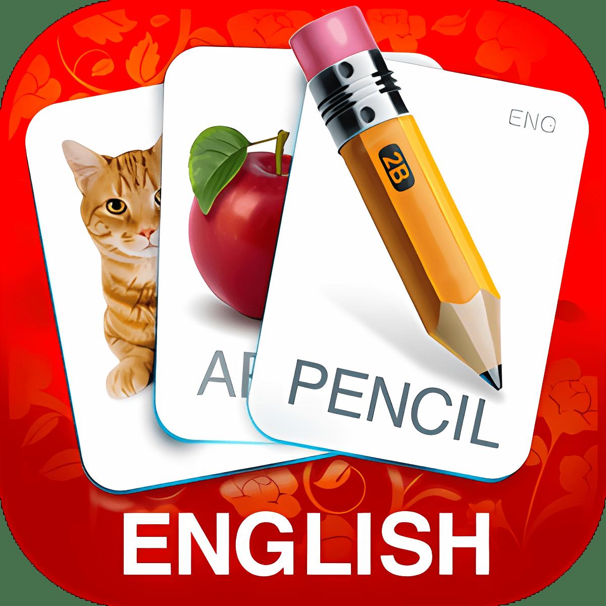 English Words Teacher