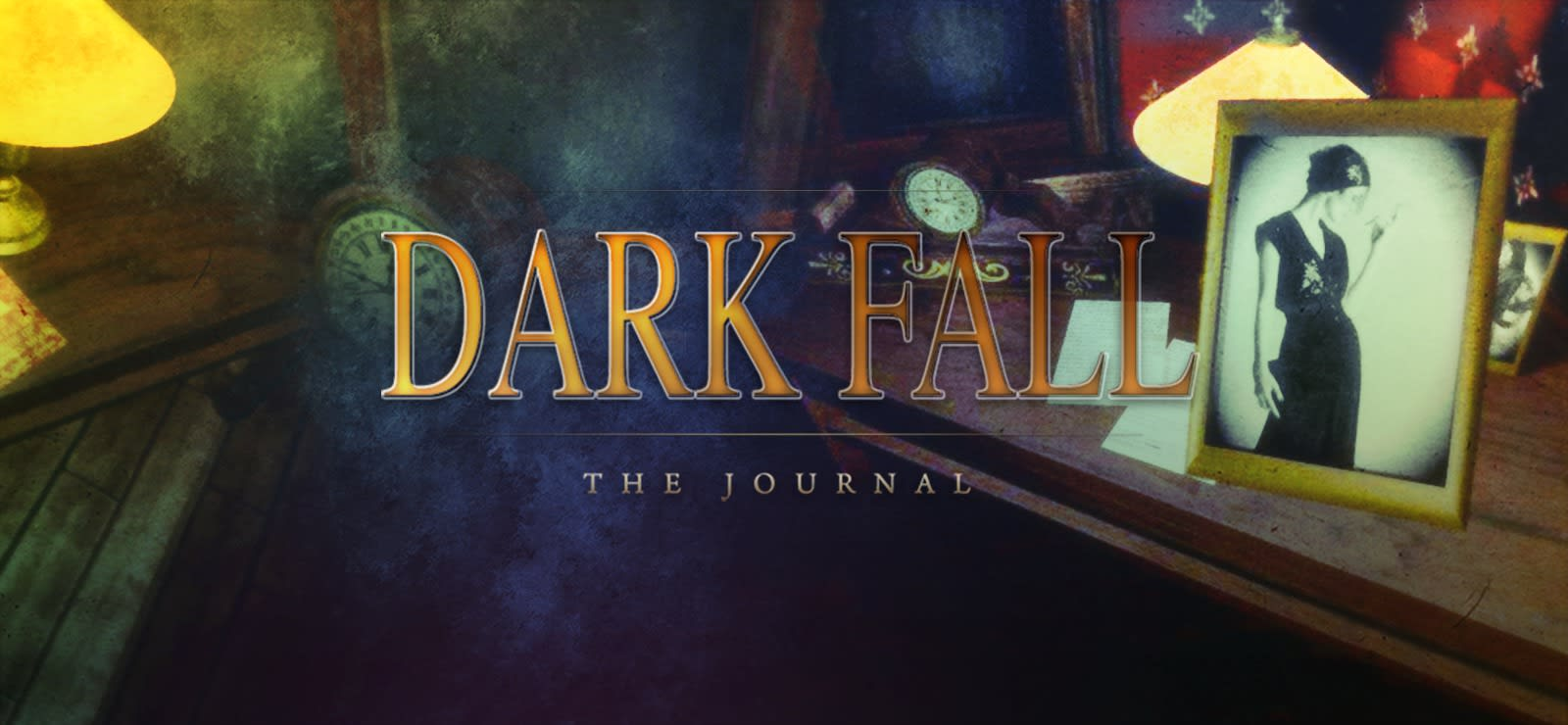 Dark Fall: The Journal varies-with-device