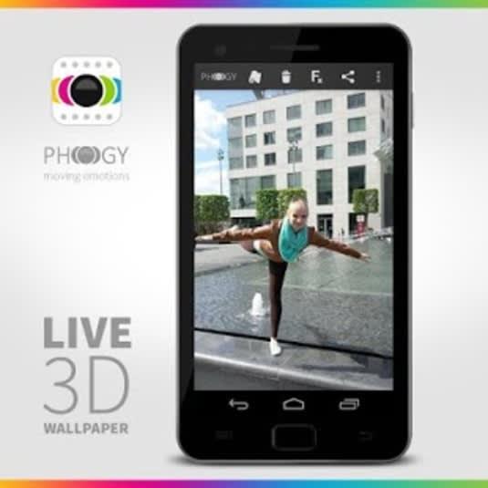 Phogy 3D