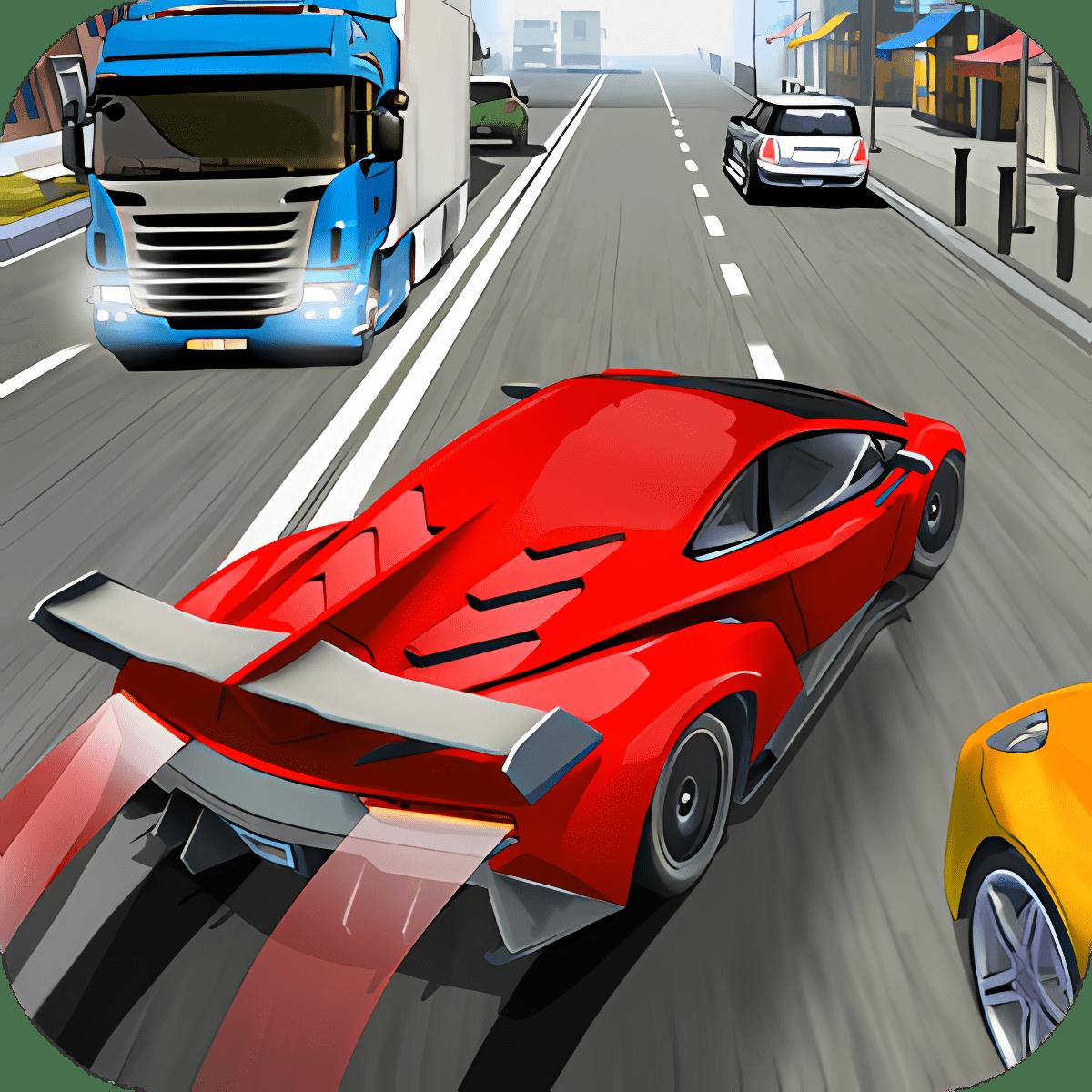 Traffic Racing 1.0.4