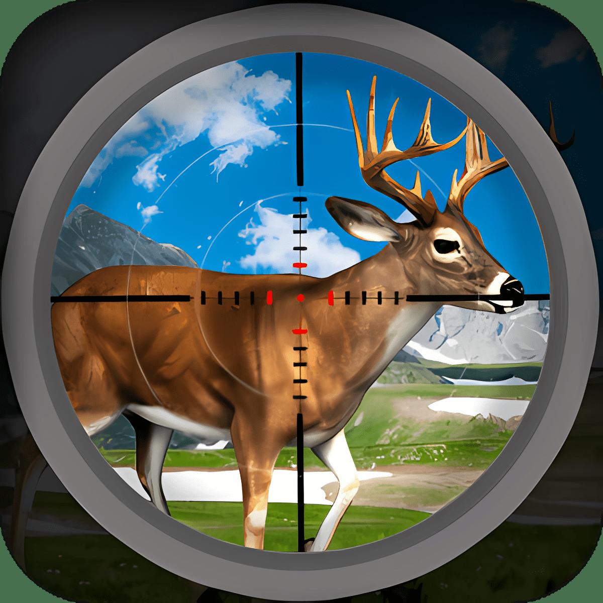 Sharp Animal Hunter - Deer