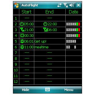 AutoFlight