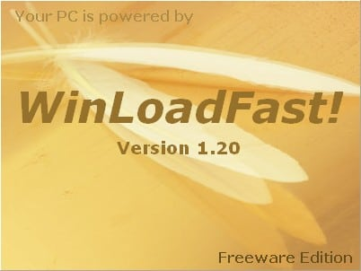 WinLoadFast