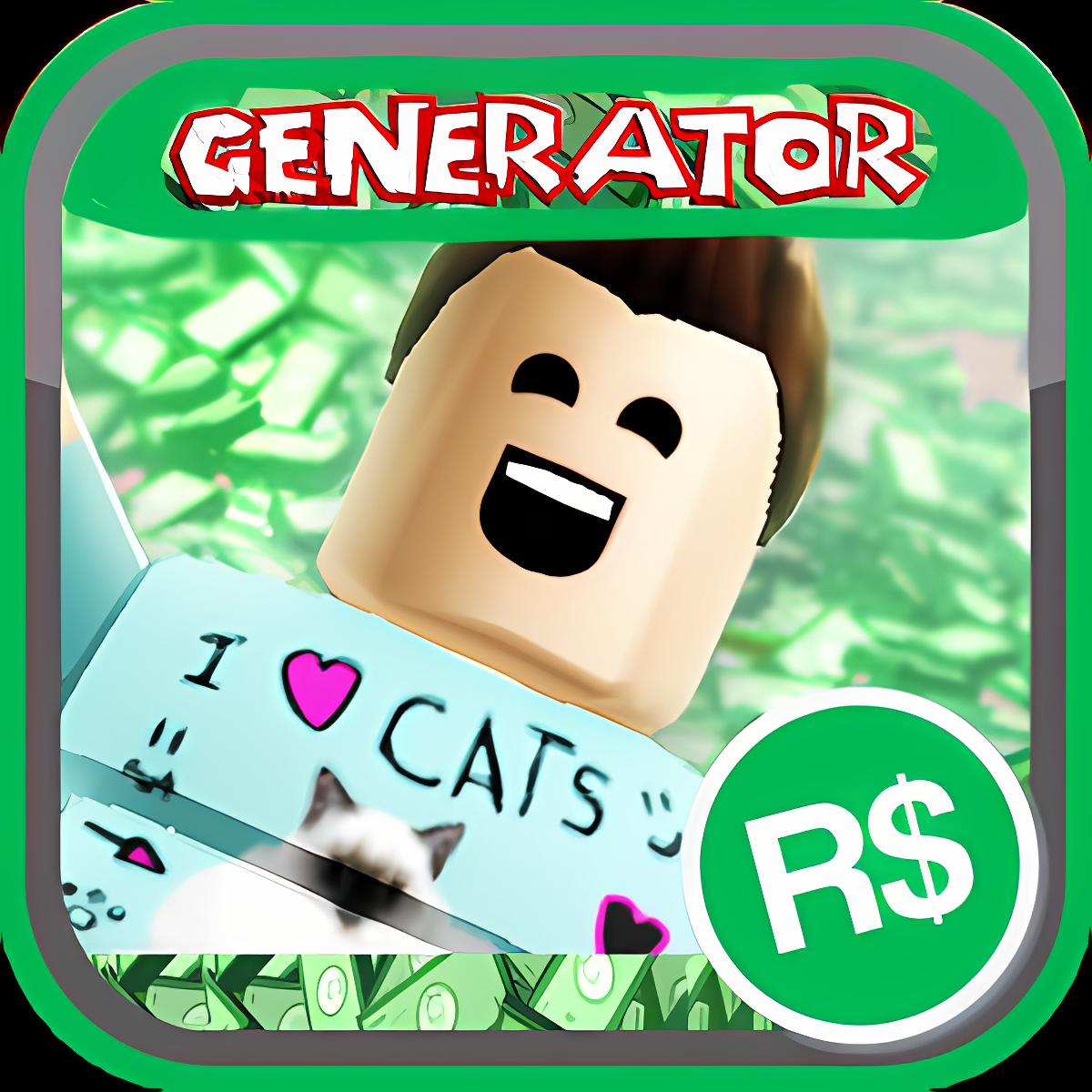 Robux and Tix Generator Prank 1.0