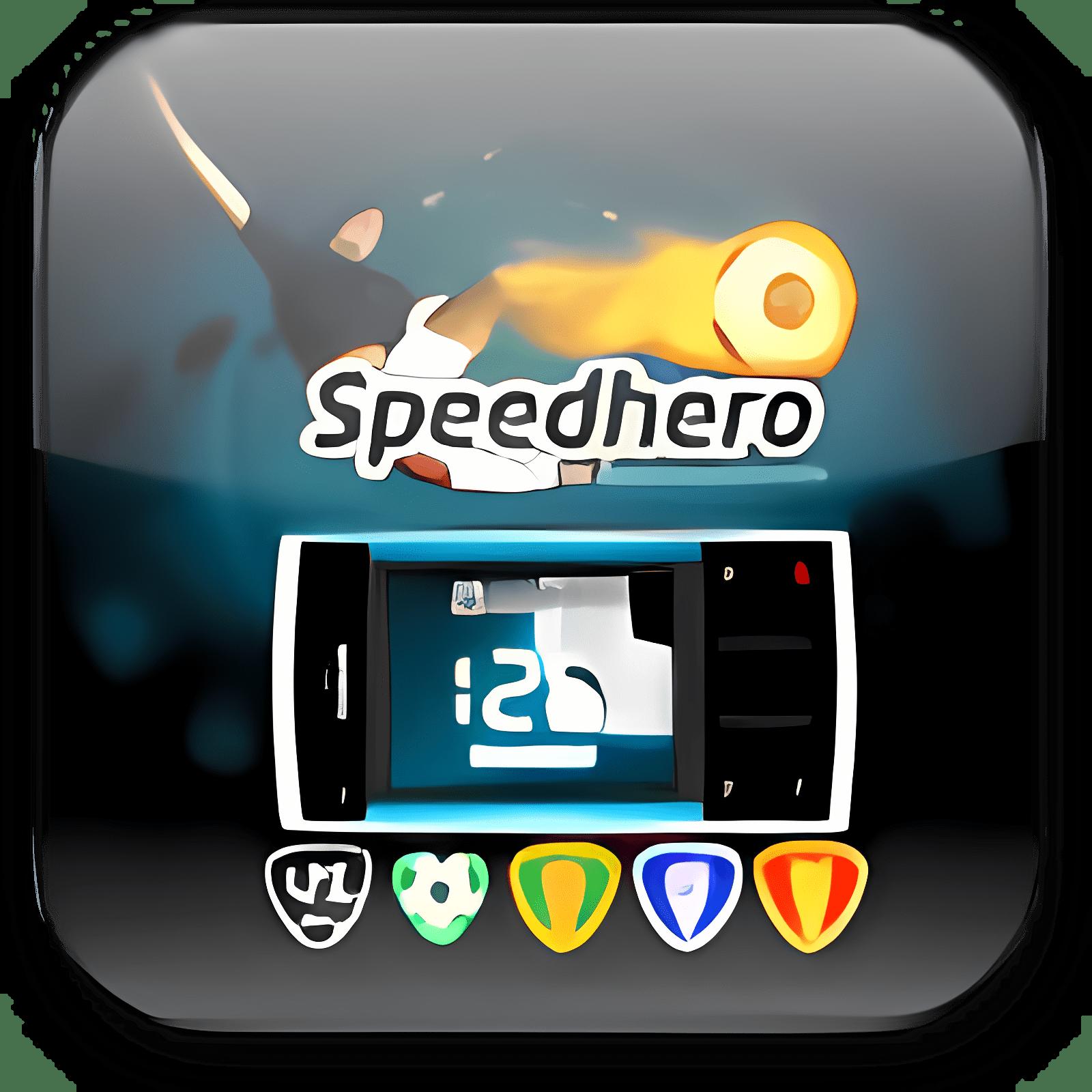 SpeedHero