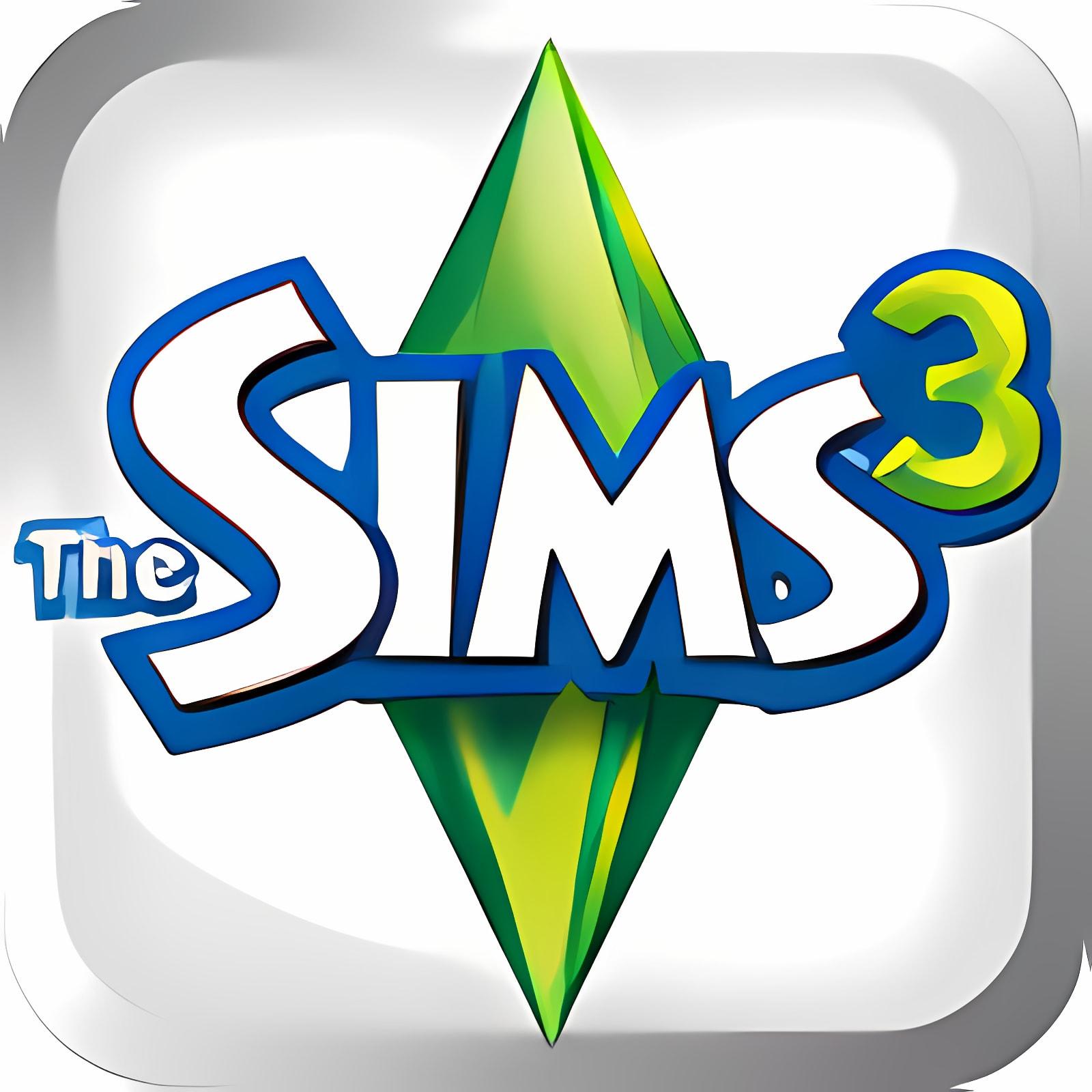 Die Sims 3 Wallpaper Pack