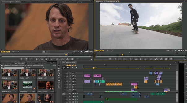 how to download premiere pro trial for free