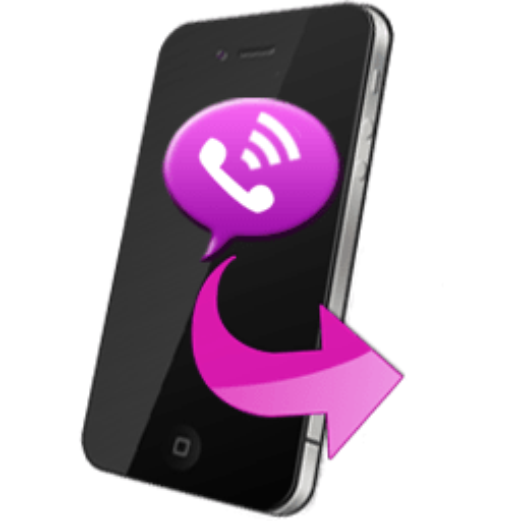 Backuptrans iPhone Viber Transfer
