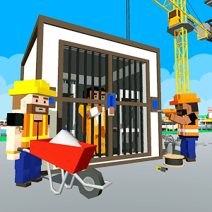 Jail Construction New Building 1.1