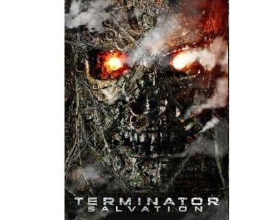 Terminator 4 Salvation