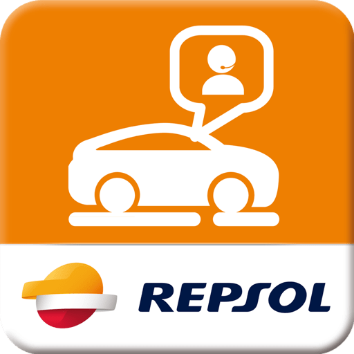 Copiloto Repsol