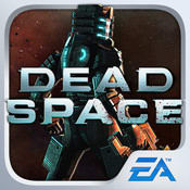 Dead Space voor iPad