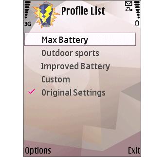 Battery Extender