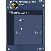 Advanced Battery Saver