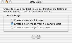 DMG Maker