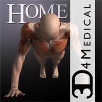 iMuscle Home