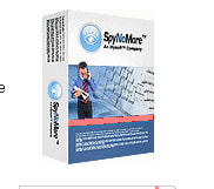SpyNoMore