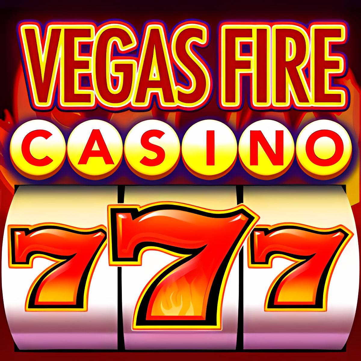 Slots - Vegas Fire Casino 1.0.3