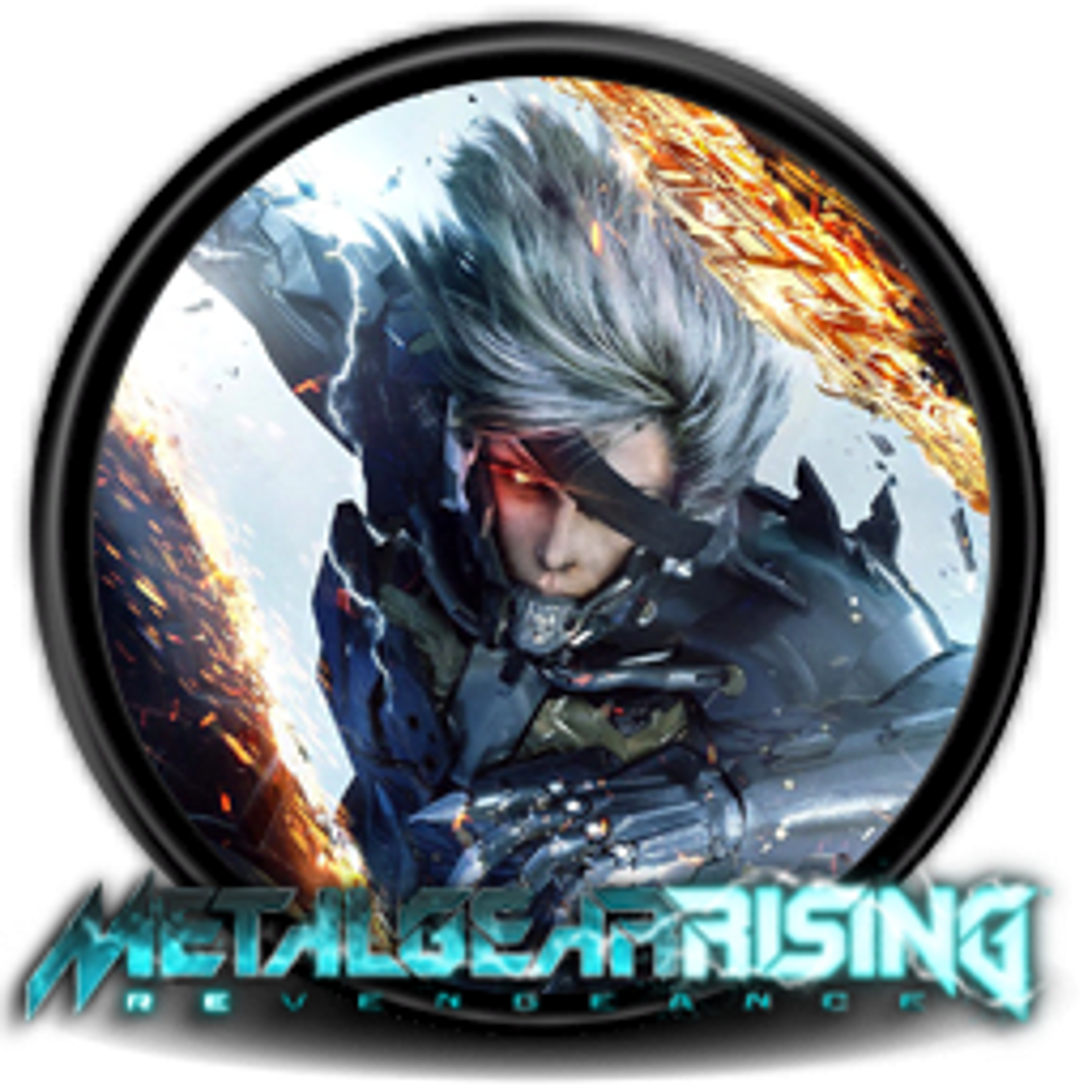 METAL GEAR RISING: REVENGEANCE 2014