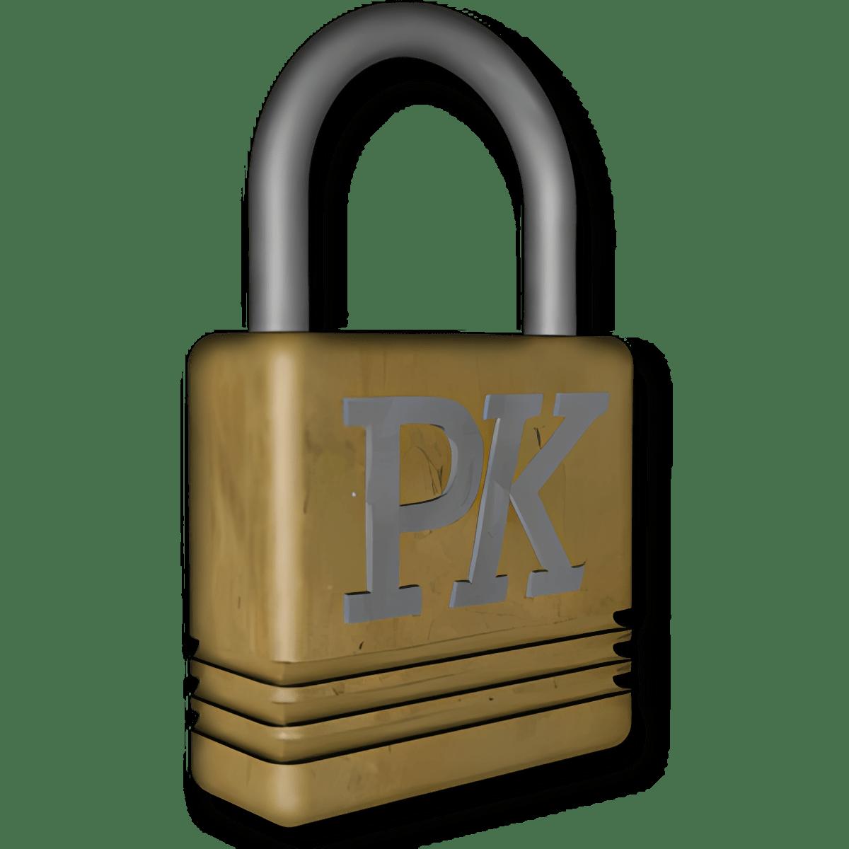 Hekasoft PassKeeper